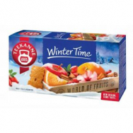 Čaj TEEKANNE ovocný Winter Time 50g - PT604510