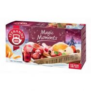 Čaj TEEKANNE ovocný Magic Moments 50g - PT604515