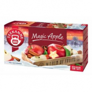 Čaj TEEKANNE ovocný Magic Apple 45g - PT604638