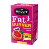 Čaj Bercoff Wellness Fat BURNER Grapefruit 30g - PT605156