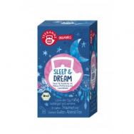 Čaj TEEKANNE Bio Organics Sleep & Dream 34g - PT656339