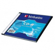Verbatim CD-R slim - VE433842